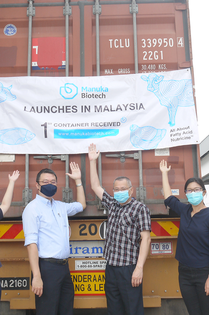 Manuka Biotech Enters Malaysia and is Looking for Worldwide Distributor Partners